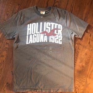 Hollister short sleeve tee NWOT